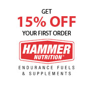Hammer Nutrition Coupon Discount Code